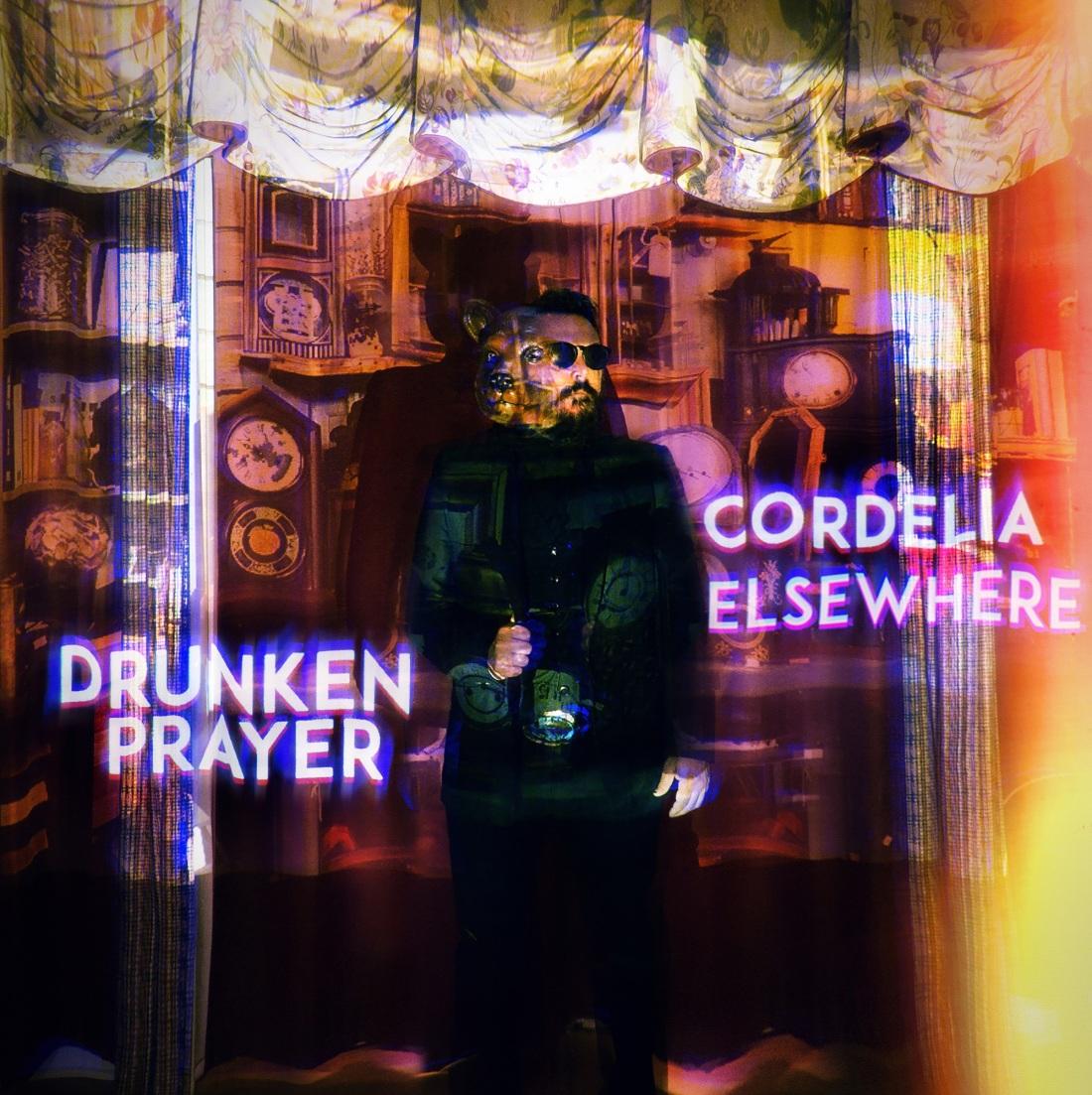 Drunken Prayer cvr re