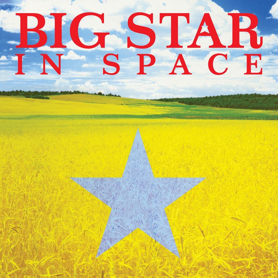 Big Star - In Space OV-338